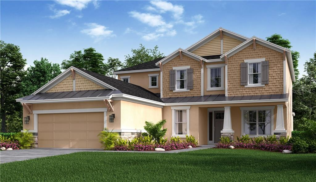 1104 Lakeside Estates Drive Property Photo