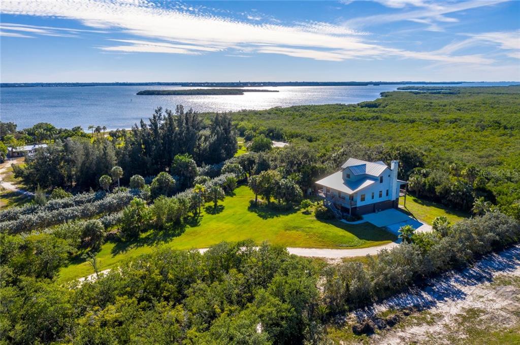425 HORSESHOE LOOP ROAD Property Photo - TERRA CEIA, FL real estate listing