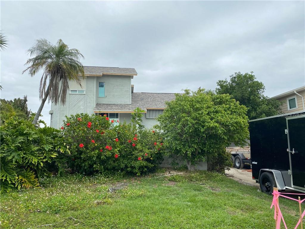 970 BOCA CIEGA ISLE DRIVE Property Photo - ST PETE BEACH, FL real estate listing