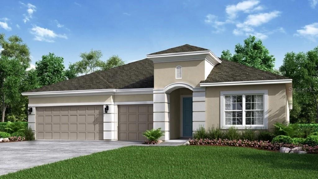 1098 Lakeside Estates Drive Property Photo