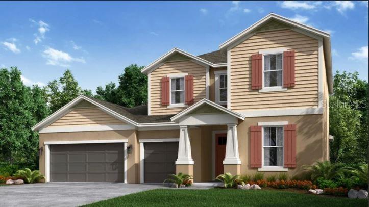 1086 Lakeside Estates Drive Property Photo