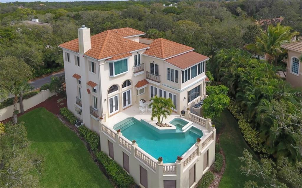 168 COASTAL HAMMOCK COURT Property Photo - OSPREY, FL real estate listing