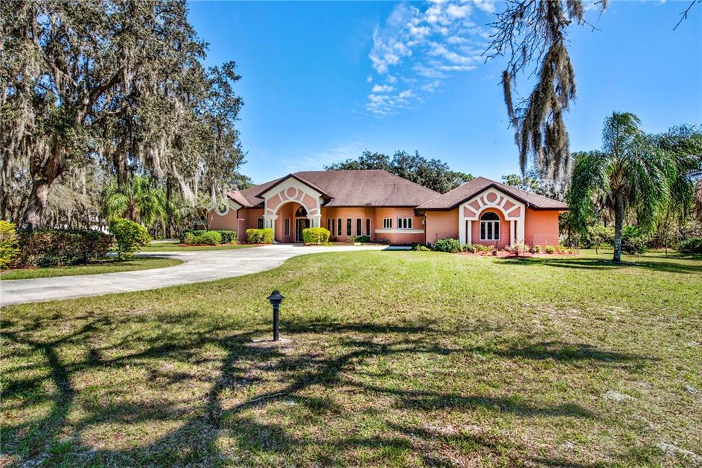 8103 HIGH OAKS TRAIL Property Photo - MYAKKA CITY, FL real estate listing