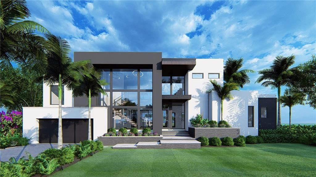 591 GOLF LINKS LANE Property Photo - LONGBOAT KEY, FL real estate listing
