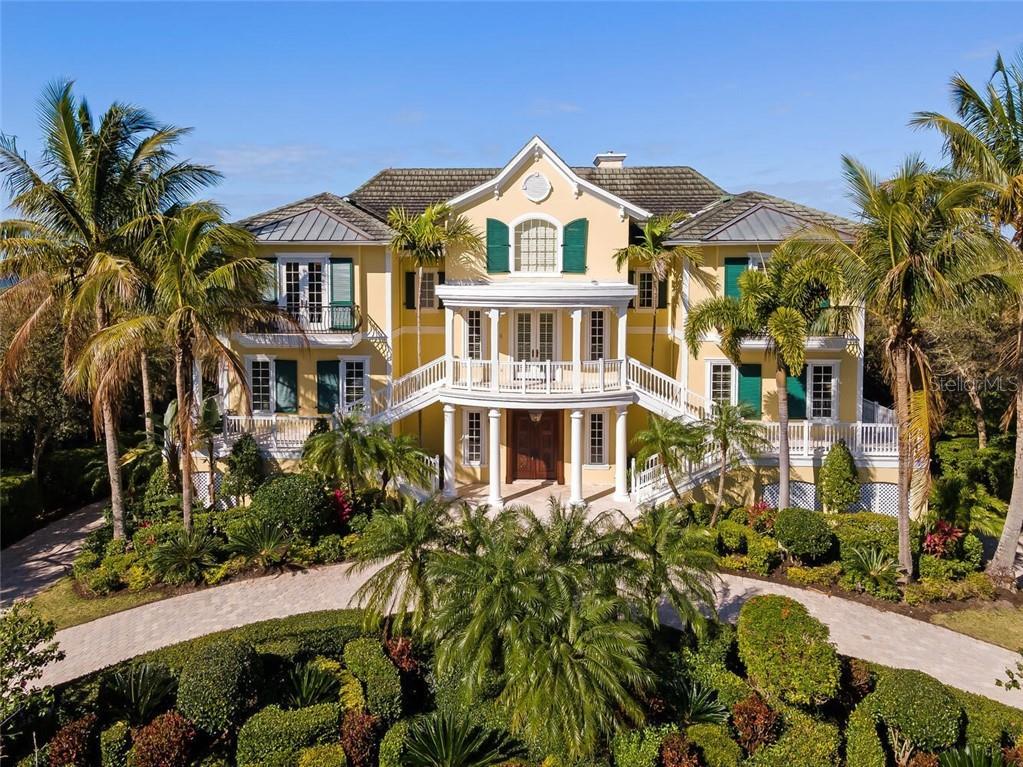 144 OSPREY POINT DRIVE Property Photo - OSPREY, FL real estate listing