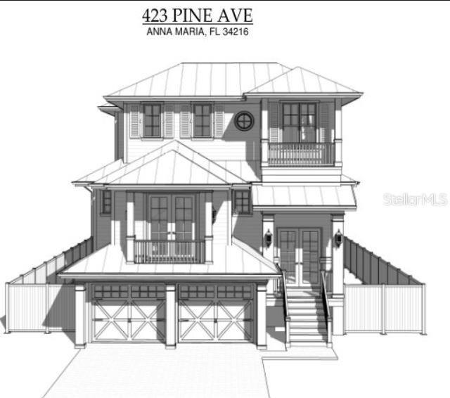 423 Pine Avenue Property Photo