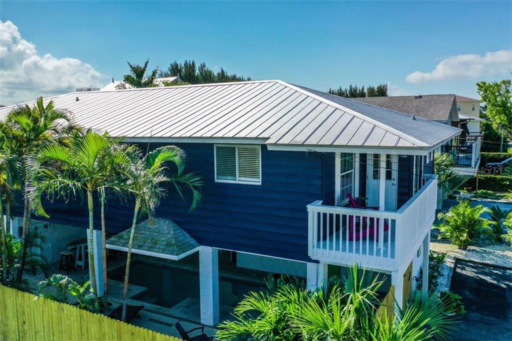 2515 AVENUE B #A Property Photo - BRADENTON BEACH, FL real estate listing