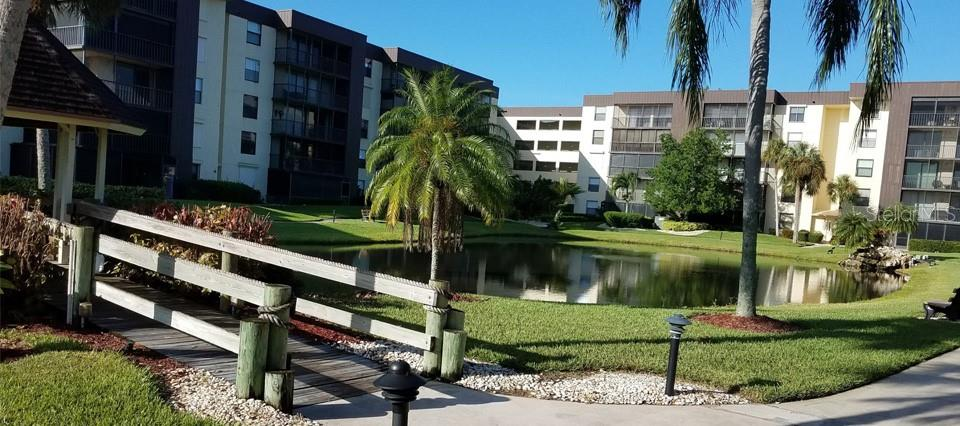 3460 N KEY DRIVE #218 Property Photo - NORTH FORT MYERS, FL real estate listing