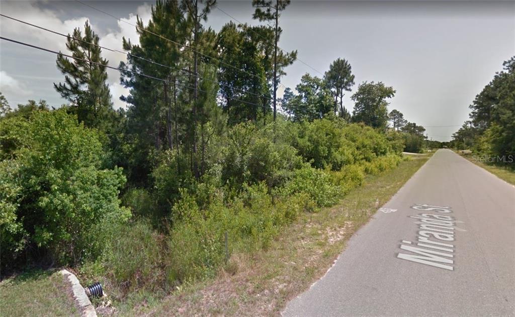 8139 MIRANDA STREET Property Photo - NAVARRE, FL real estate listing
