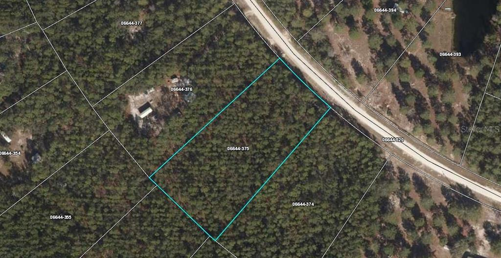 18690 WHITETAIL DRIVE W Property Photo - PERRY, FL real estate listing