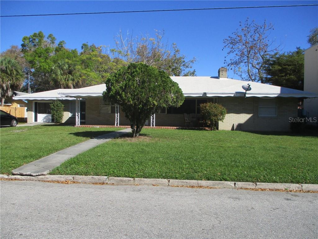 1633 9th Street Property Photo