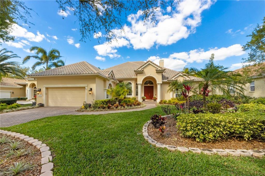 6905 CUMBERLAND TERRACE Property Photo - UNIVERSITY PARK, FL real estate listing