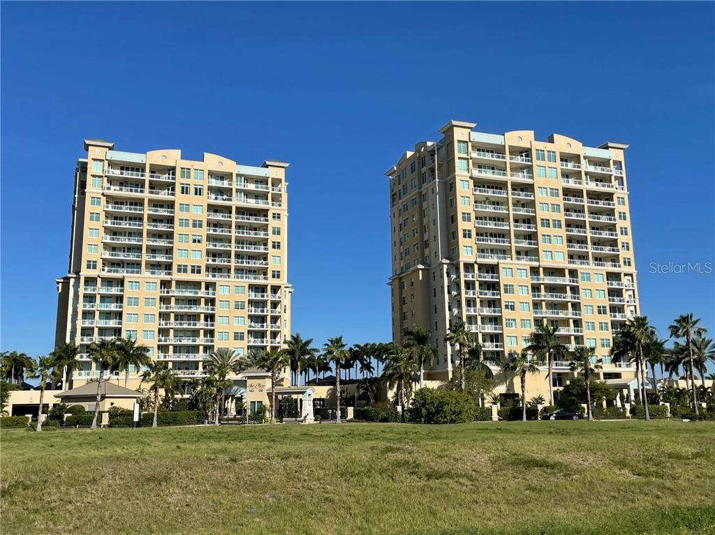 140 RIVIERA DUNES WAY #1204 Property Photo - PALMETTO, FL real estate listing