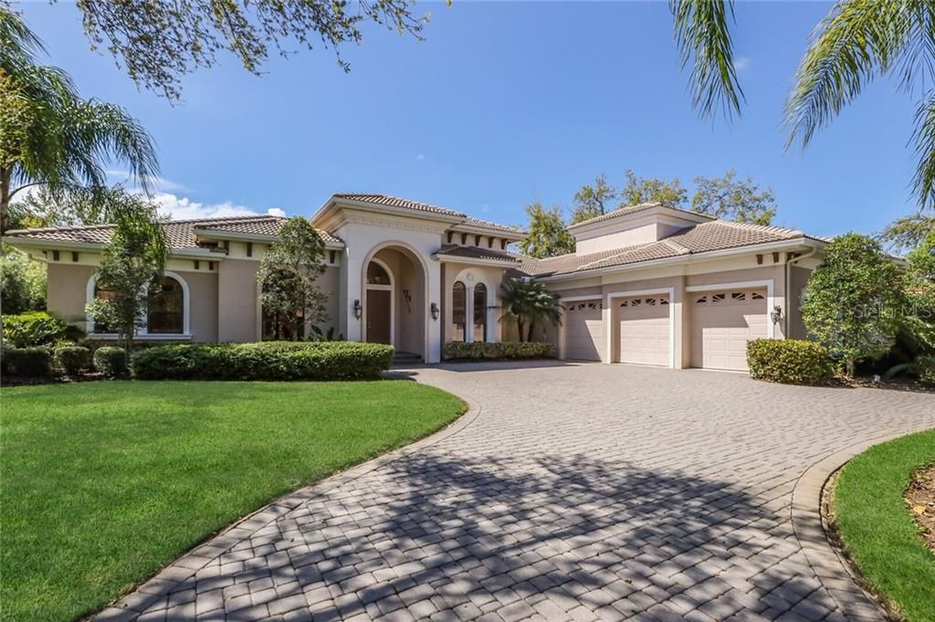 13214 LOST KEY PLACE Property Photo - LAKEWOOD RANCH, FL real estate listing