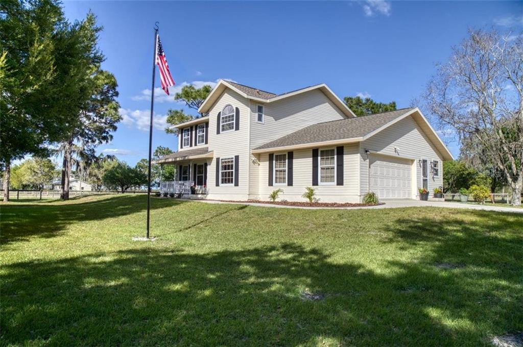 4905 241ST STREET E Property Photo - MYAKKA CITY, FL real estate listing