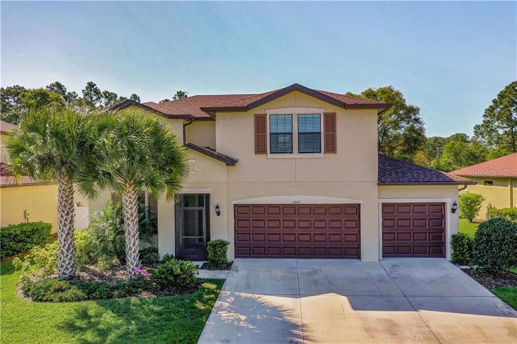 2557 Sherman Oak Drive Property Photo