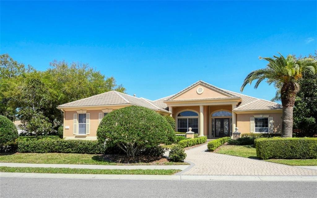 7313 BARCLAY COURT Property Photo - UNIVERSITY PARK, FL real estate listing