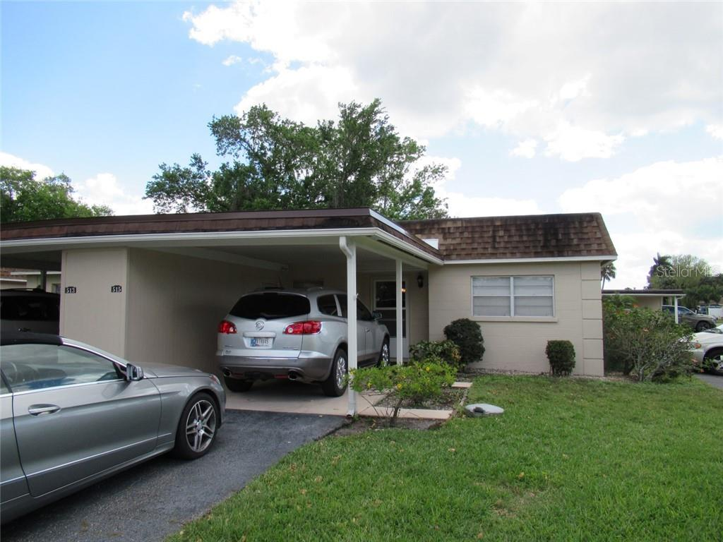 515 Orlando Avenue Property Photo