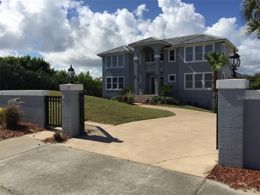 4776 S ATLANTIC AVENUE Property Photo - PONCE INLET, FL real estate listing