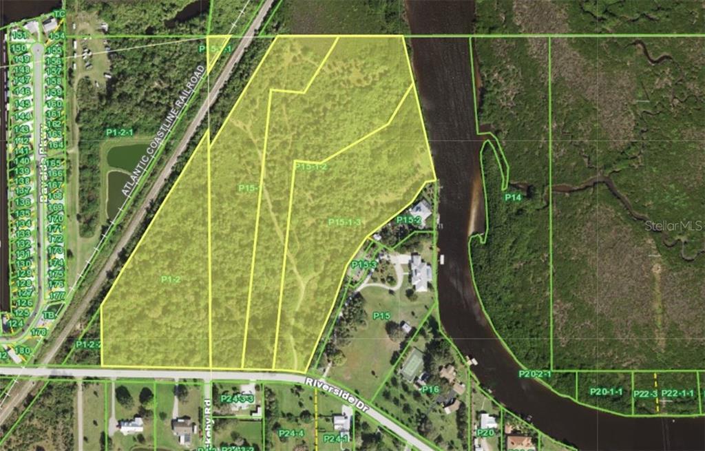 7140 RIVERSIDE DRIVE Property Photo - PUNTA GORDA, FL real estate listing