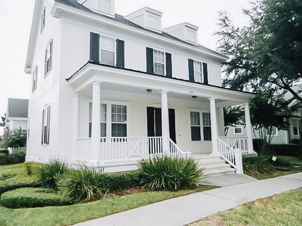 1854 ROBIN ROAD Property Photo - ORLANDO, FL real estate listing
