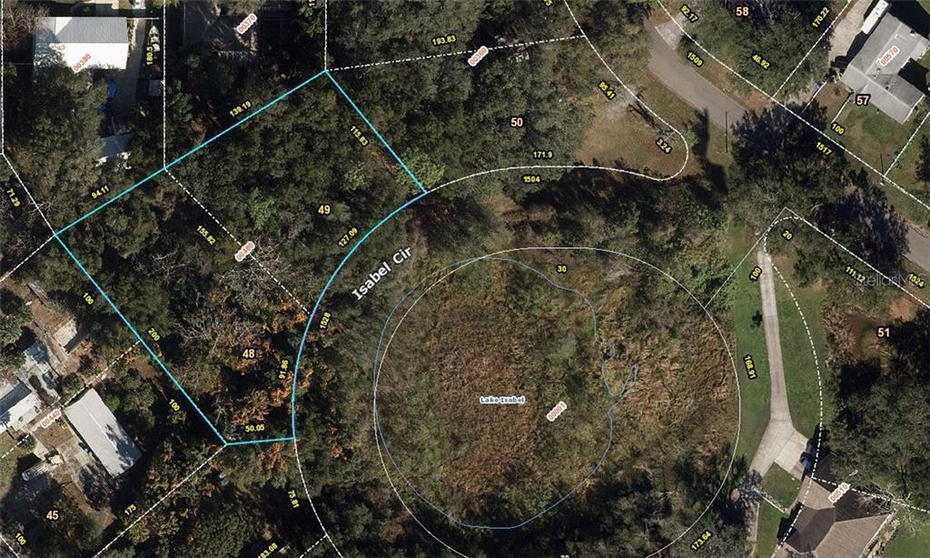 1528 Isabel Circle Property Photo