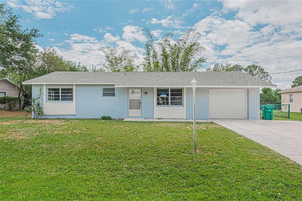562 NW KILPATRICK AVENUE Property Photo - PORT ST LUCIE, FL real estate listing