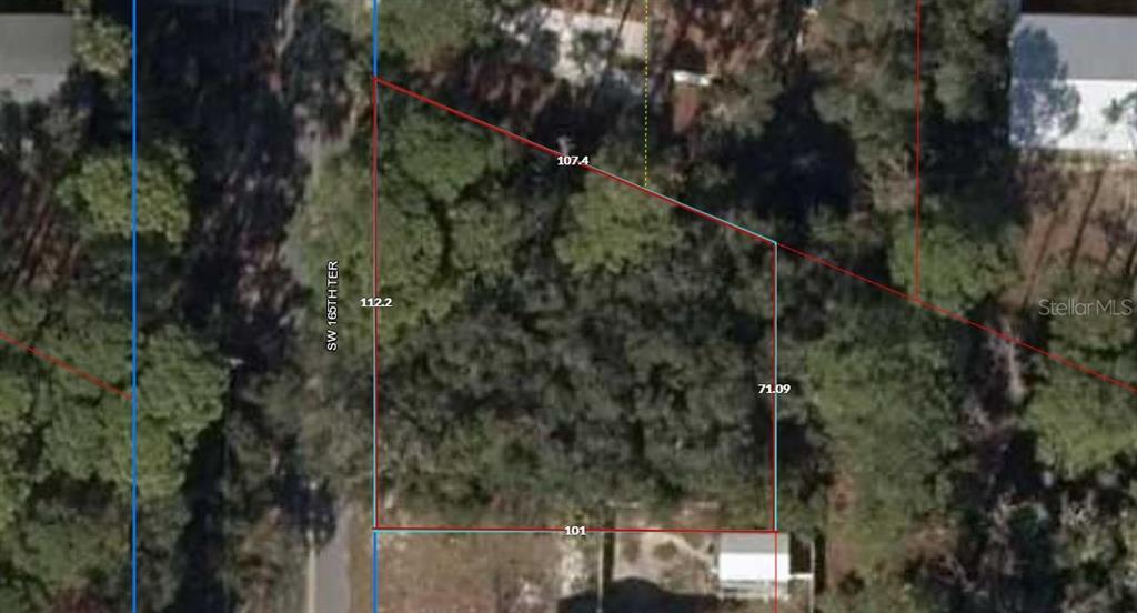 12035 SW 165TH TERRACE Property Photo - CEDAR KEY, FL real estate listing