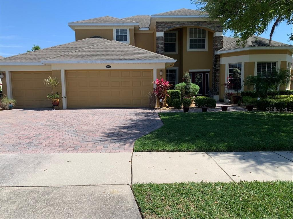 3805 THORNEWOOD WAY Property Photo - CLERMONT, FL real estate listing