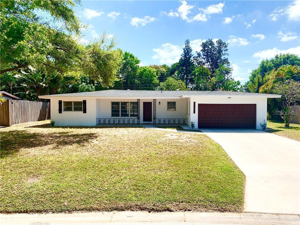 2624 Sunnybrook Drive Property Photo