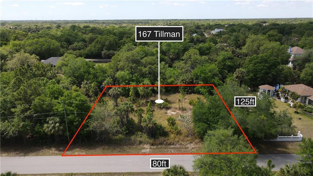 167 Tillman Street Property Photo