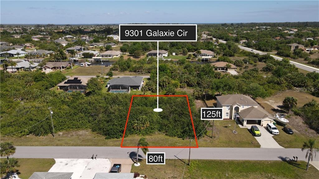 9301 Galaxie Circle Property Photo