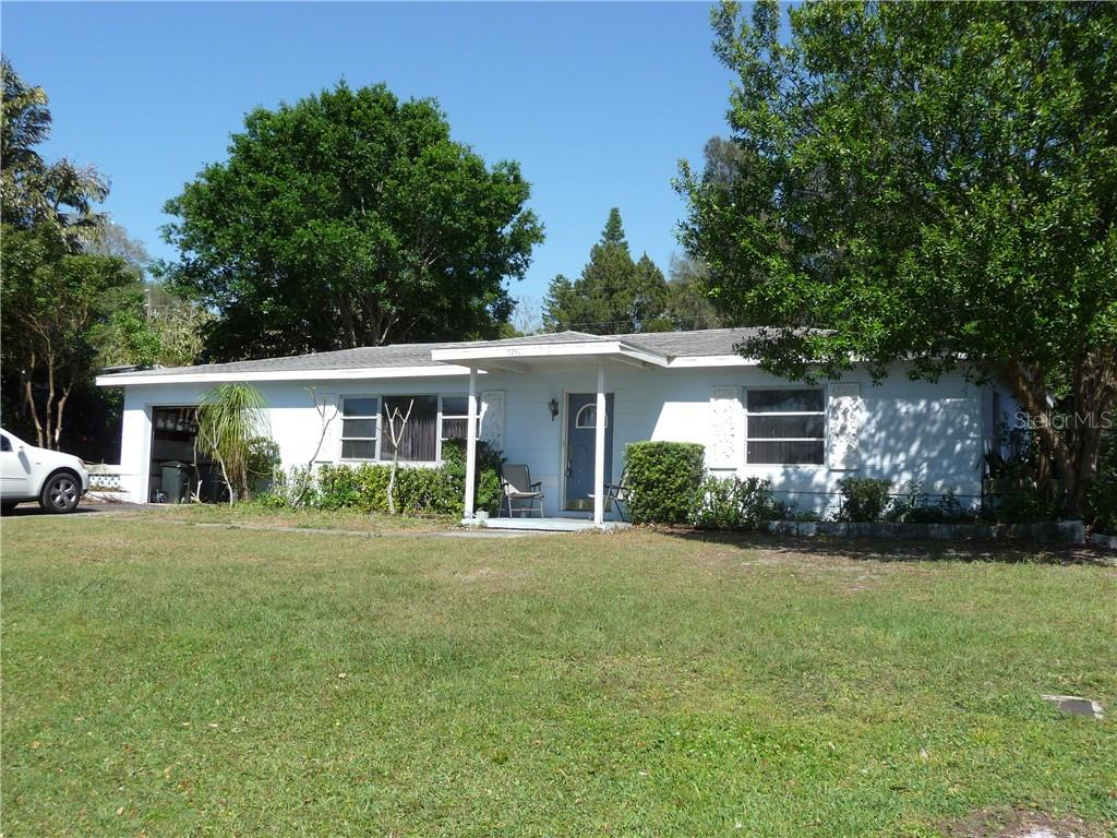 5241 57TH STREET N Property Photo - KENNETH CITY, FL real estate listing