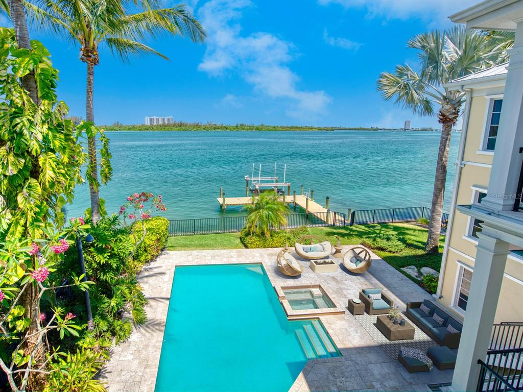 3536 BAYOU LOUISE LANE Property Photo - SARASOTA, FL real estate listing