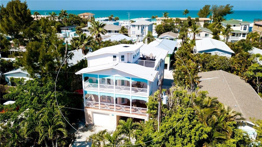 2412 AVENUE B Property Photo - BRADENTON BEACH, FL real estate listing