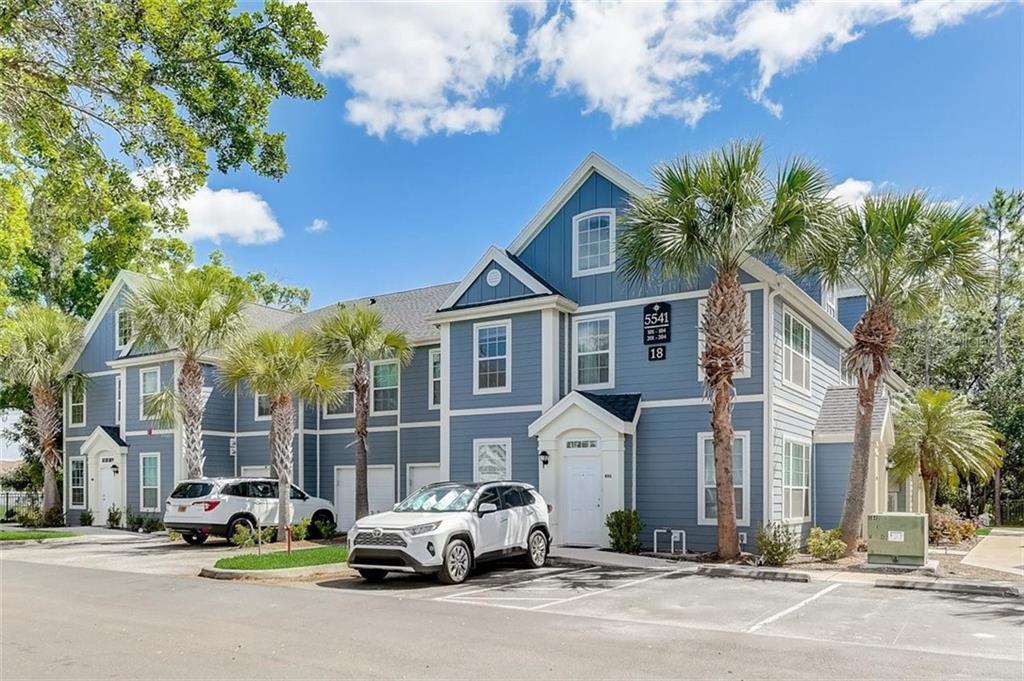 5541 ROSEHILL ROAD #202 Property Photo - SARASOTA, FL real estate listing
