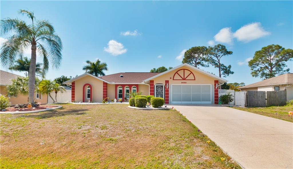 23221 BILLINGS AVENUE Property Photo - PORT CHARLOTTE, FL real estate listing
