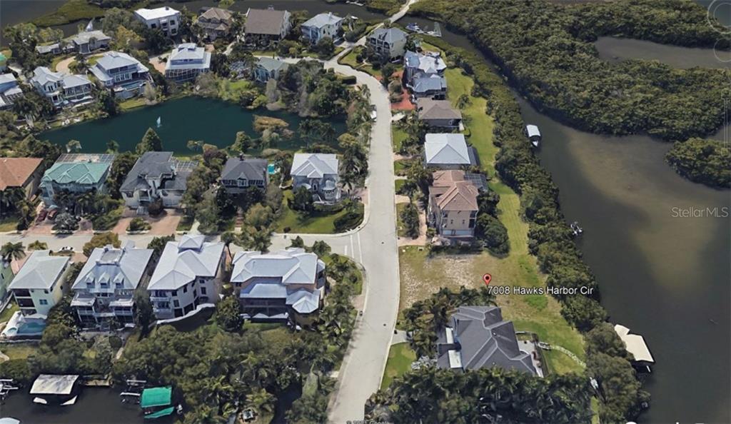 7008 Hawks Harbor Circle Property Photo