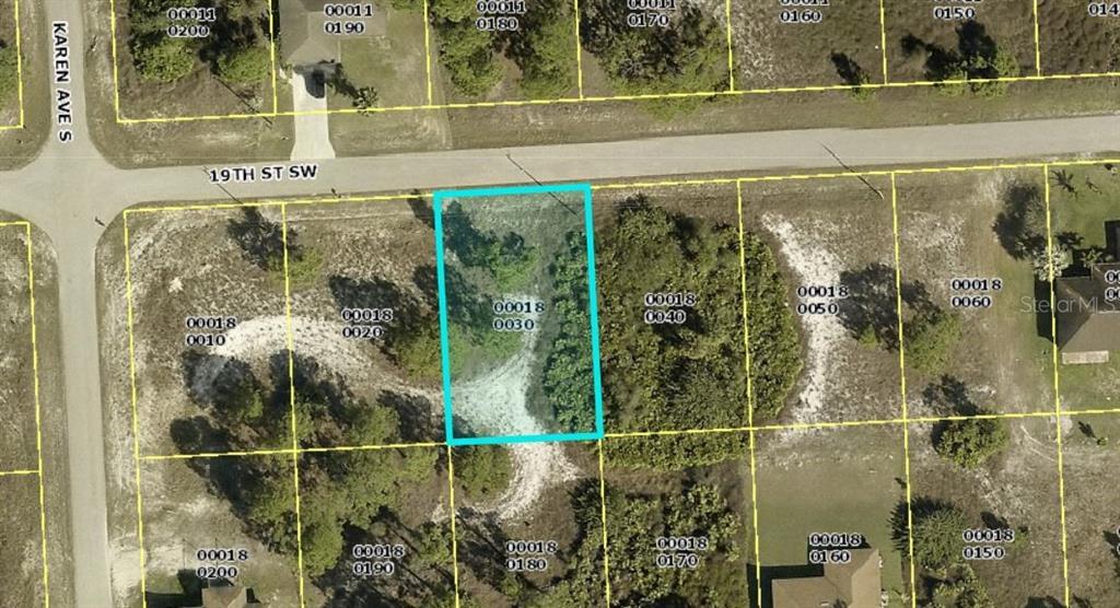 2929 19TH STREET SW Property Photo - LEHIGH ACRES, FL real estate listing