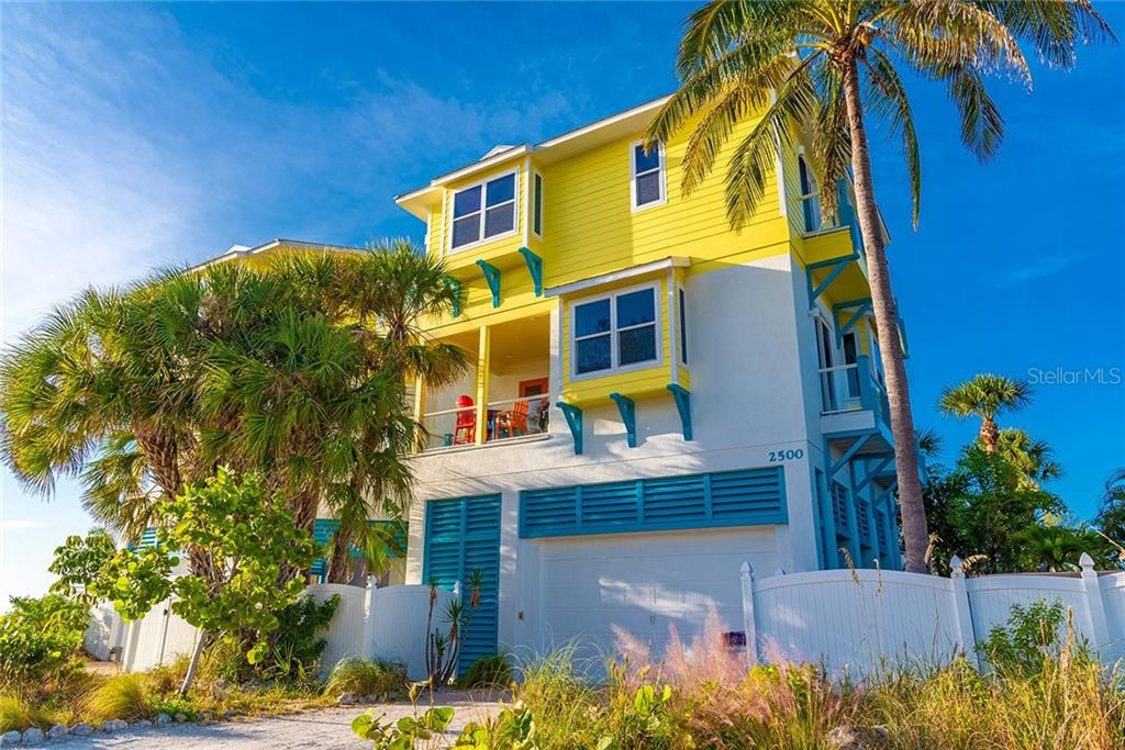 2500 GULF DRIVE N Property Photo - BRADENTON BEACH, FL real estate listing