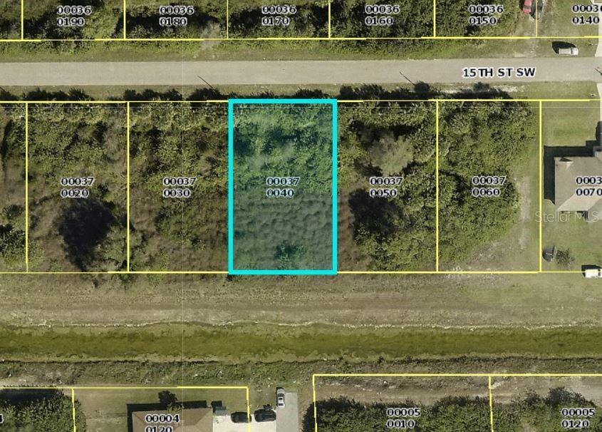 2913 15TH STREET SW Property Photo - LEHIGH ACRES, FL real estate listing