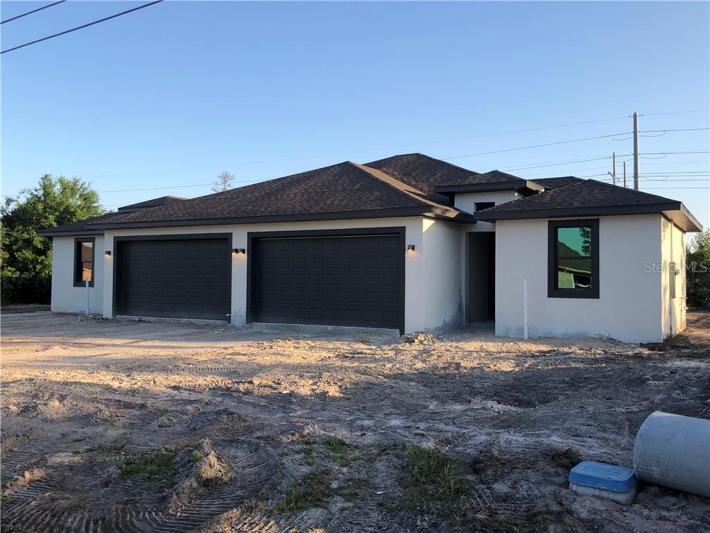26285/26287 EXPLORER ROAD Property Photo - PUNTA GORDA, FL real estate listing