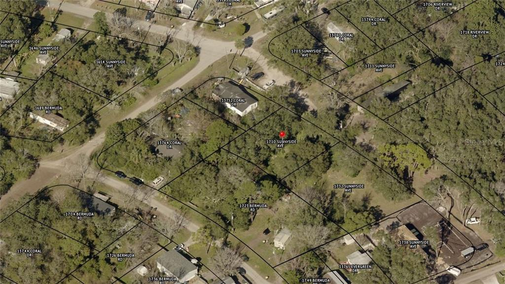 1710 Sunnyside Avenue Property Photo