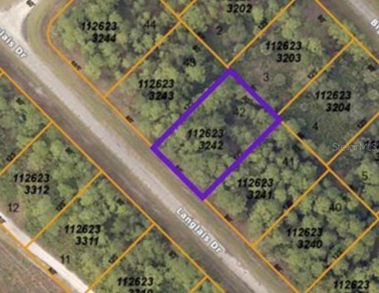 Langlais Drive Property Photo