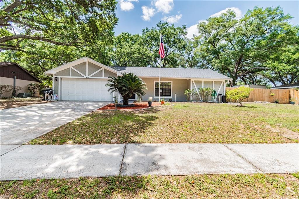 3408 Little Oak Street Property Photo