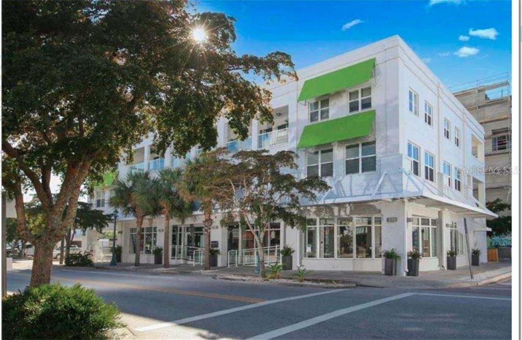 431 CENTRAL AVENUE #431 Property Photo - SARASOTA, FL real estate listing