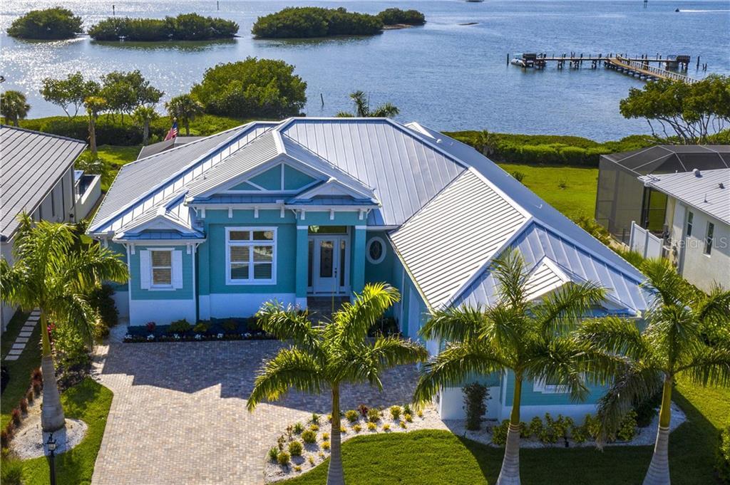 14405 MASTHEAD DRIVE Property Photo - OSPREY, FL real estate listing