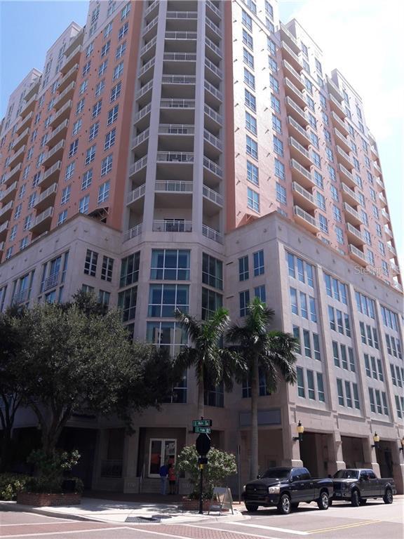 1350 MAIN STREET #612 Property Photo - SARASOTA, FL real estate listing