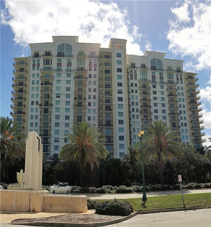800 N TAMIAMI TRAIL #512 Property Photo - SARASOTA, FL real estate listing