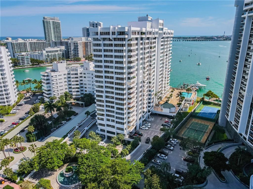 11 ISLAND #1409 Property Photo - MIAMI BEACH, FL real estate listing